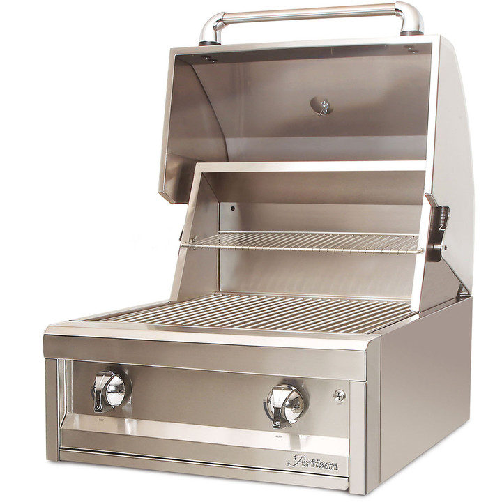 """Artisan American Eagle 26"""" Built-in Gas Grill"""