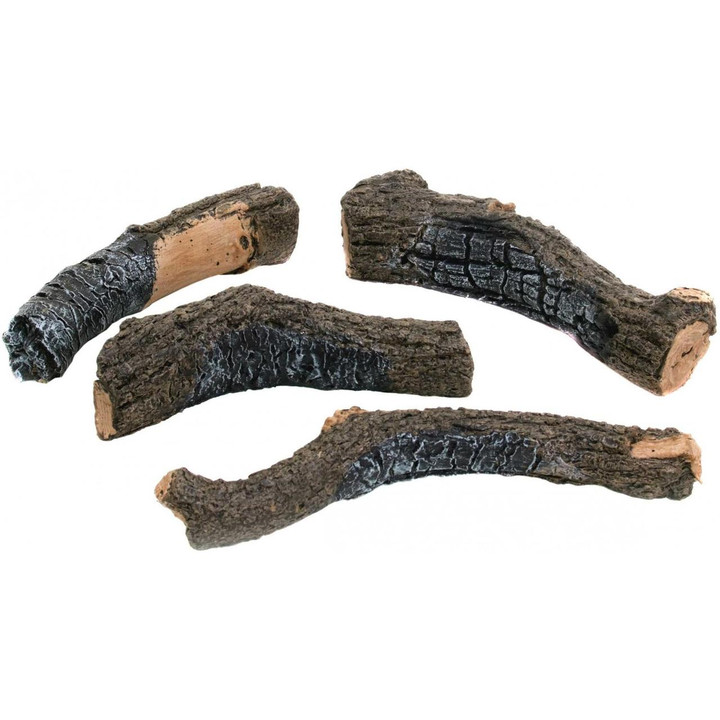 Real Fyre Charred Branches