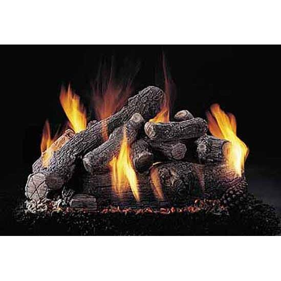18-in Bonfire Log Set