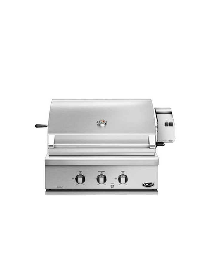 "DCS 30"" Built-in Propane Grill"