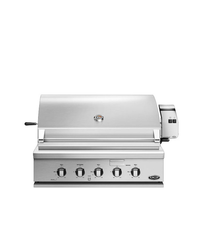 "DCS 36"" Propane Built-in Grill"