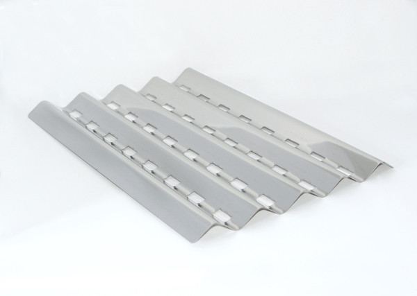 brinkmann stainless heat plate
