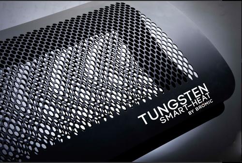 Bromic Heating Tungsten 300 Radiant Heater