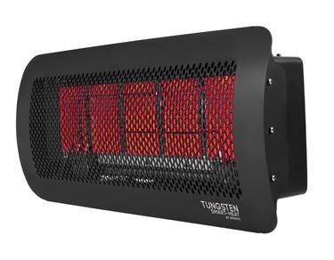 Bromic Heating Tungsten 500 Smart Heat Radiant Heater