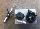 Charbroil, Kenmore Electronic Ignition Kit
