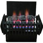 "Rasmussen 16"" Coalfire Classic Style Basket Set, Manual CLAS-A-C9A-ME"