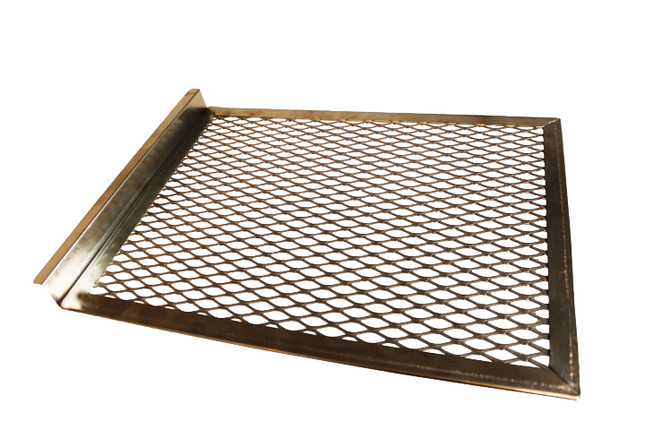 Broilmaster Grill Body 3 Stainless Diamond Pattern Grid - DPA118
