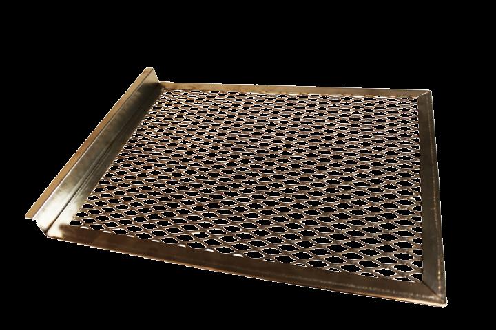 Broilmaster Stainless Diamond Pattern Grid