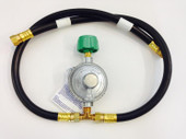 2 Foot Dual Hose Kit