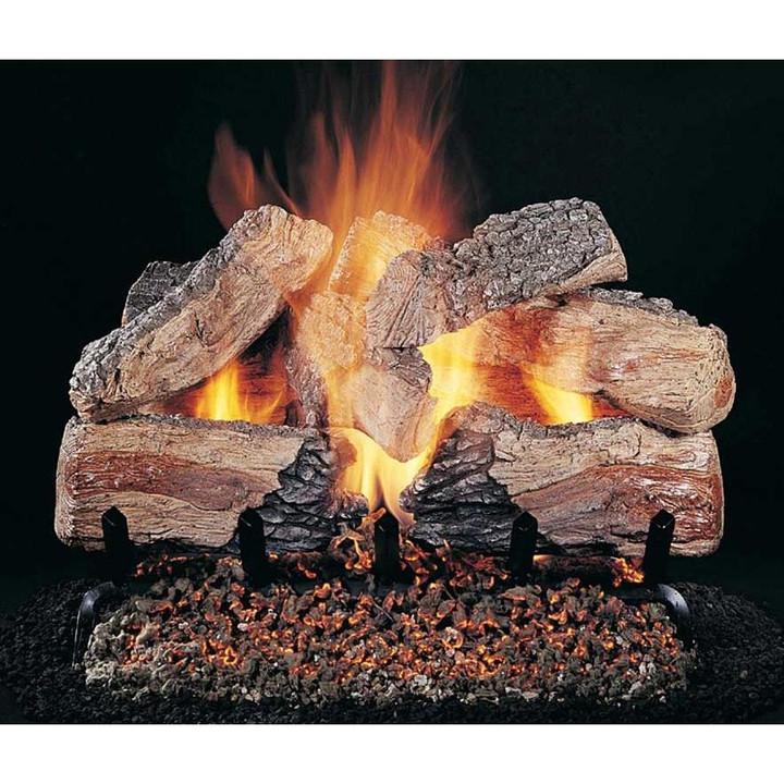 "Rasmussen 20"" Evening Desire Natural Gas Log Set"