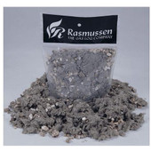 Rasmussen Magic Embers And Vermiculite