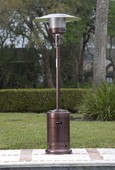Bronze Standard Series Patio Heater
