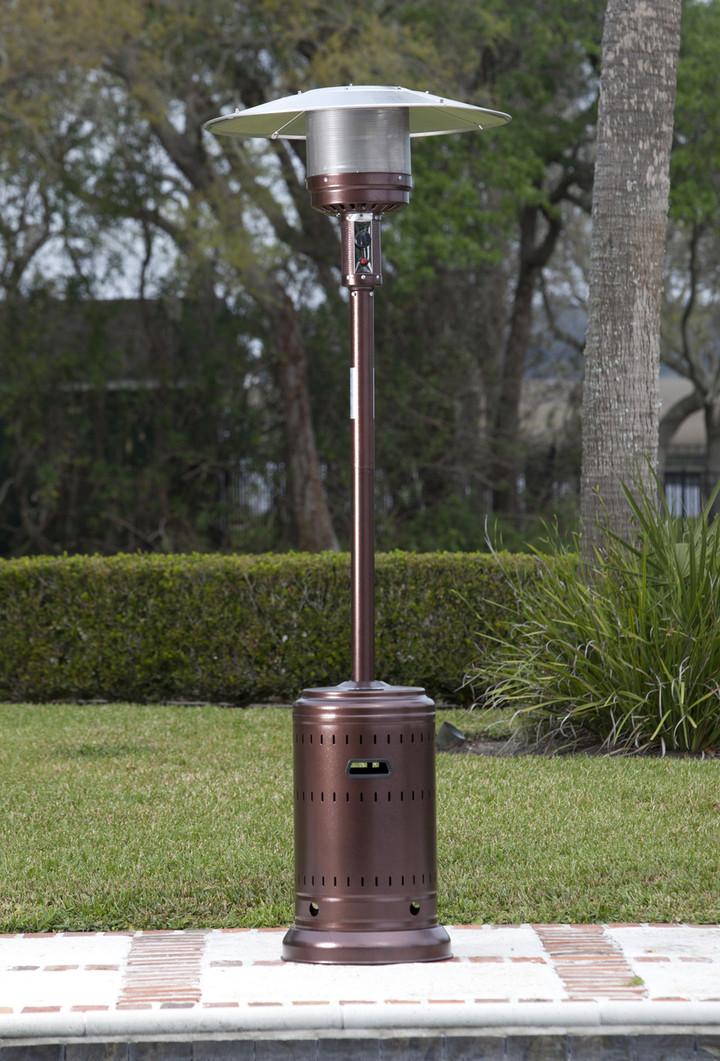 Bronze Standard Series Patio Heater