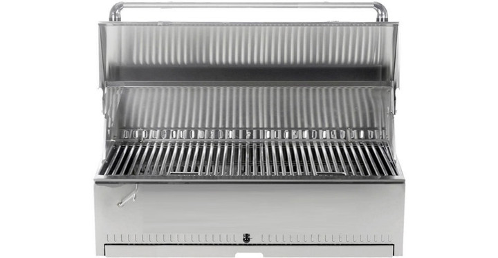 PCM Charcoal Grill