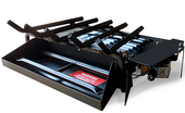"""21"""" Canyon Wildfire Vented Gas Logs w High Performance Tech 9000 Burner"""