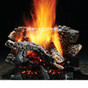 "30"" Canyon Wildfire Logs - For Outdoor Fireplaces - Logs"