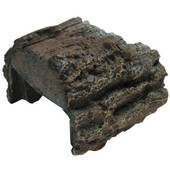 Refractory Log Remote Receiver Cover