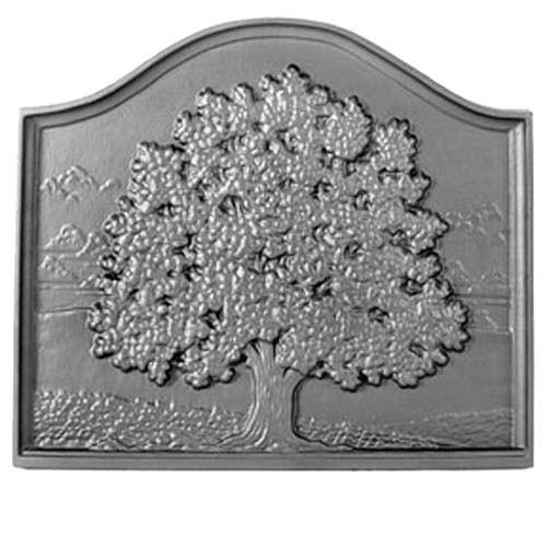 Small Oak Tree Fireback