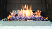 G21 Vent Free Glass Burner