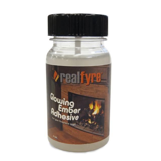 Fireplace Adhesive Glue