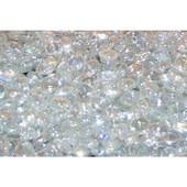 American Fyre Glacier Glass Gems | 10 Lbs