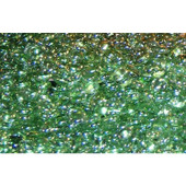 American Fyre Mint Fire Glass Gems | 40 Lbs