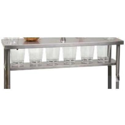 Alfresco Serving Shelf with Light