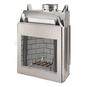 "Portofino 36"" Outdoor Wood Burning Fireplace"