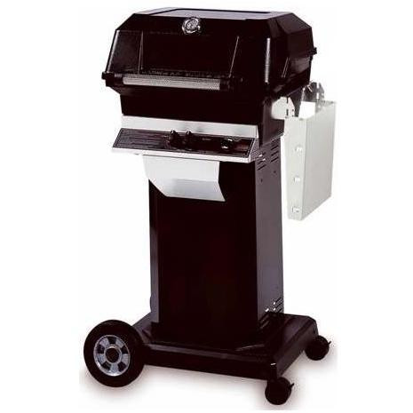 MHP JNR Grill on Cart