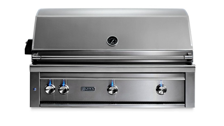 Lynx L42 Infrared Trident Grill