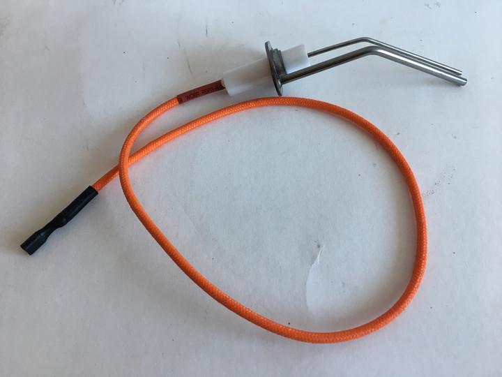 "Lynx Electrode w 15"" Wire - 31254"