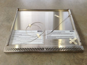 Lynx L27 Grease Tray