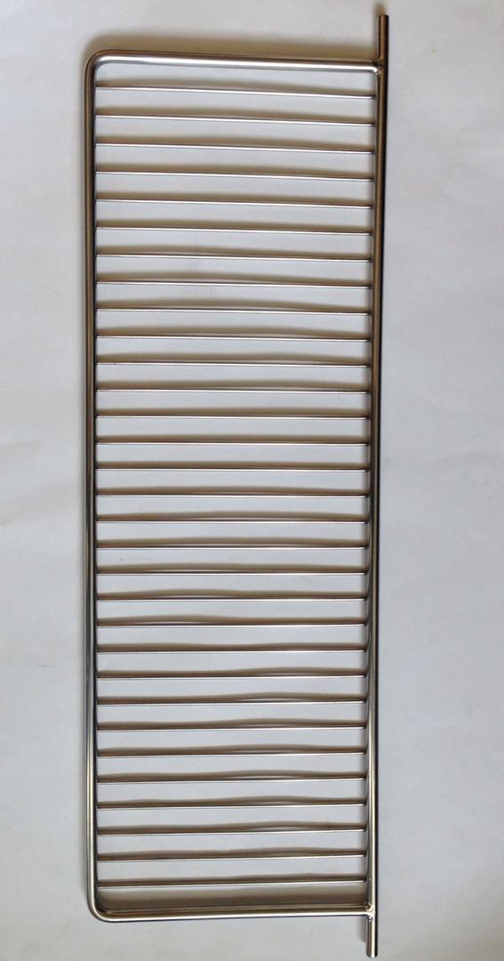 """Lynx 54"""" Warming Shelf Rack"""