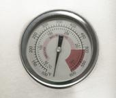 Lynx temp gauge