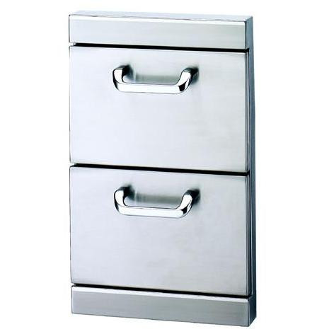 Lynx Double Access Utility Drawer