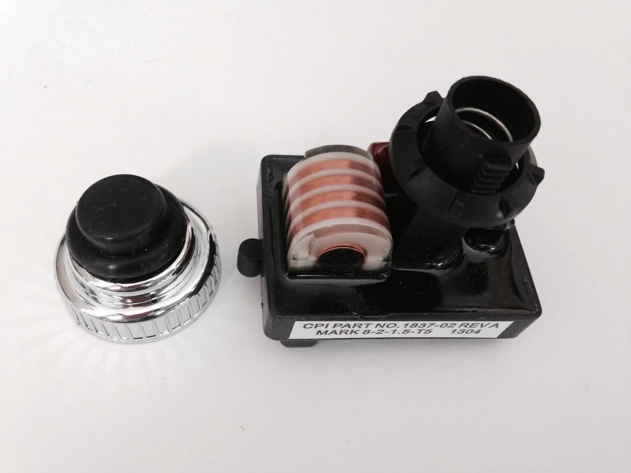 3199-32 Fire Magic Battery Spark Generator, 2 Prong