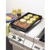 Firemagic Porcelain Cast Iron Griddle for Single Side Burner - 3511