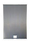 3542-DS-2 Fire Magic Custom 1, A430 Diamond Stainless Rod Cooking Grids