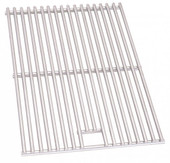 21 3/4 x 10, Fire Magic Regal Two Stainless Steel Rod Grids