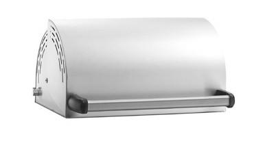 Firemagic Smoke Oven Hood | Deluxe, Lift-A-Fire - 3731