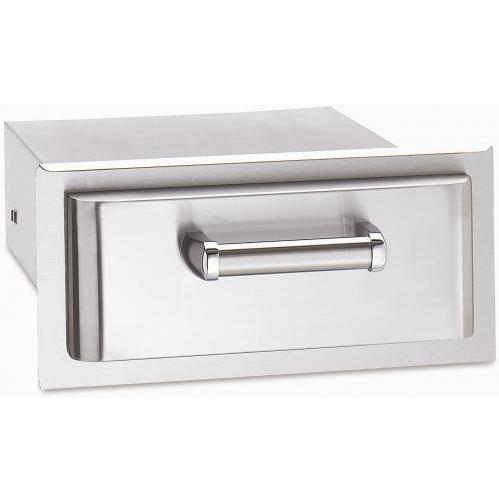 fire magic echelon storage drawer