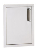 Fire Magic 20x14 Single Door | Left