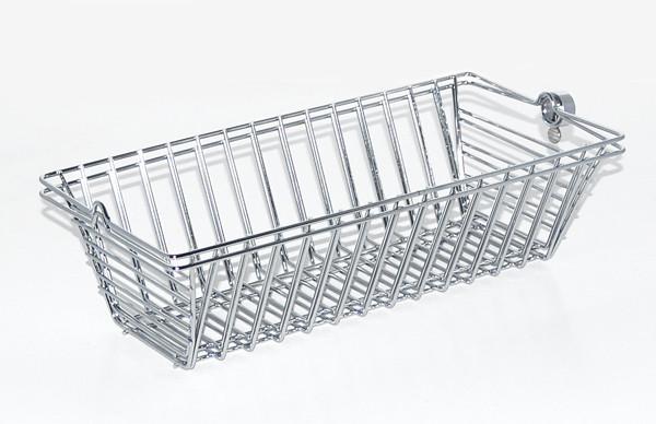 Rotisserie Tumble Basket
