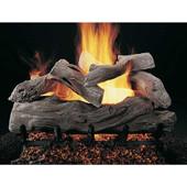 """15"""" Manzanita Flaming Ember Burner Match Light"""