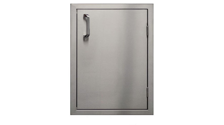 17 x 24, Single Access Door, Right Hinge, 260 Series