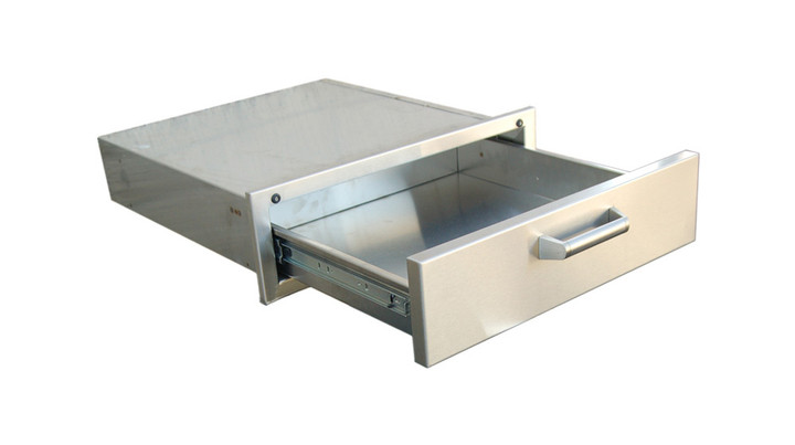 Outdoor Kitchen Single Utility Drawer