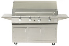 ProFire 48-in Hybrid Natural Gas Grill