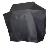 "ProFire 27"" All Weather Vinyl Cover For Grills On Cart"