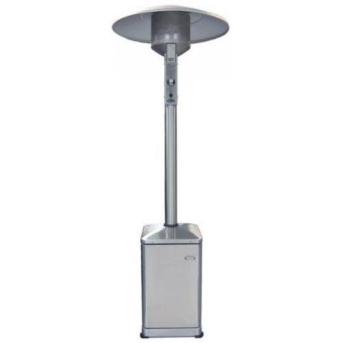 DCS Stainless Steel Propane Patio Heater