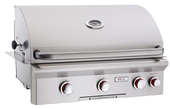 "AOG 30"" Built-In Grill"